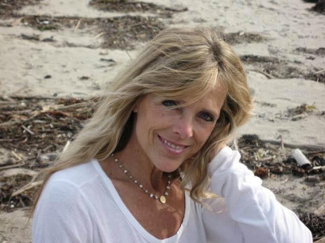 Constance McClain